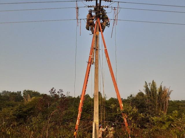 Energia vai ser desligada em três cidades de Rondônia neste sábado, 19