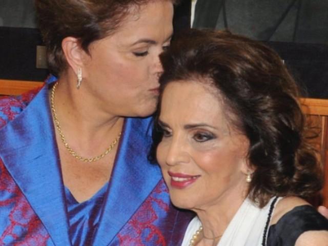 Dilma Jane, Mother of Former President Dilma Rousseff Dies in Belo Horizonte