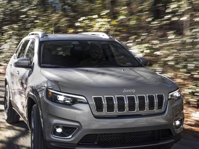 Jeep Cherokee 2019: vídeo e especificações oficiais