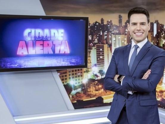 Cidade Alerta de Luiz Bacci registra o dobro do SBT e tem maior audiência da Record