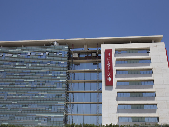 Santander simplifica crédito a empresas