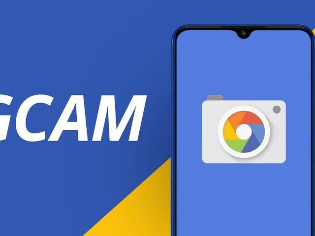 App permite instalar a Google Camera 8.1 em celulares Android não Pixel