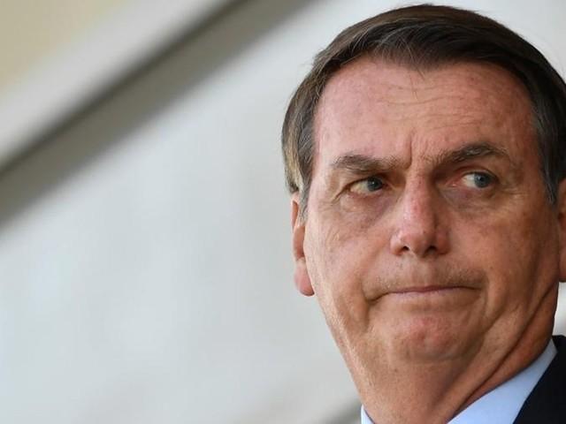 Sesc retira nome de Bolsonaro de unidade no Piauí