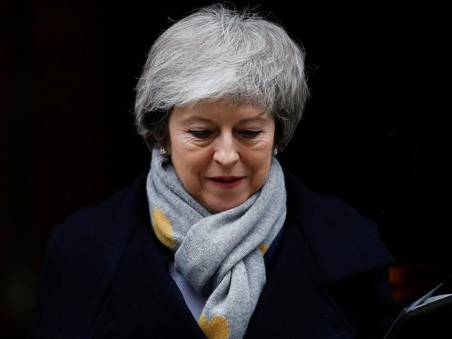 Após rejeição do acordo do Brexit, Theresa May enfrenta votação de moção de desconfiança