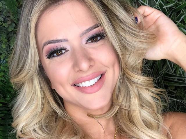 Rainha do rodeio de Ribeirão Preto, digital influencer ostenta fotos em festas com Neymar