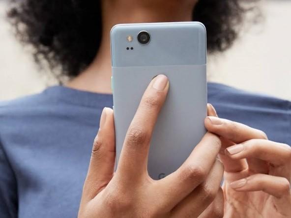 O primeiro chip móvel do Google está escondido no Pixel 2 para trazer fotos melhores