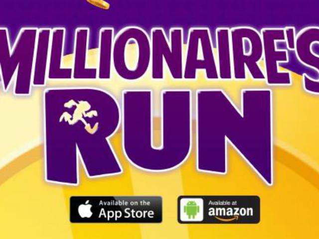 Vencedor semanal do Millionaire's Run é português
