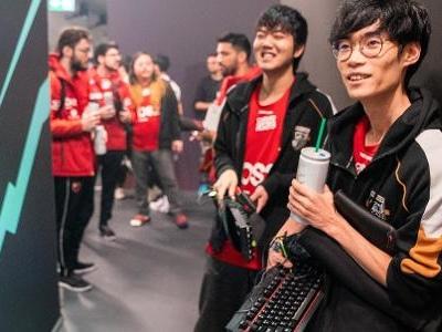 eSports | Temporada de League of Legends tem recorde de coreanos no Brasil