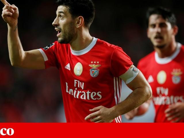 A vitória habitual do Benfica pelos suspeitos do costume