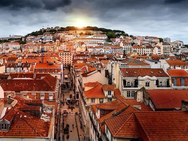 Portugal abre as portas para Brasileiros