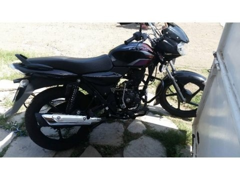 Vendo moto Discover 100