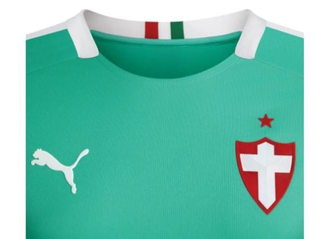 Re: Palmeiras divulga nova terceira camisa para a temporada
