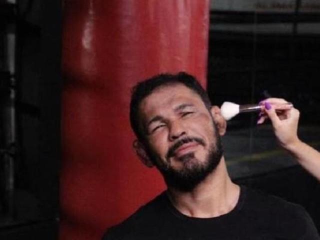 Lenda do MMA, Rodrigo Minotauro vira embaixador de marca de maquiagem; confira mais