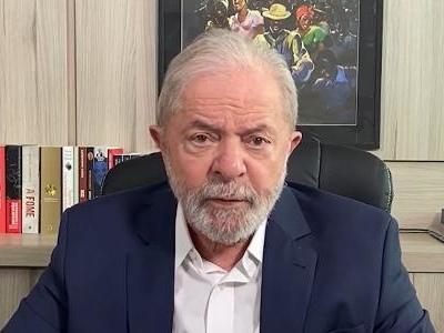 Em março de 2019 | Justiça identifica donos de perfis que comemoraram a morte do neto de Lula