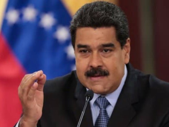 Quer reabrir fronteira | Maduro pede ajuda a Alcolumbre para restabelecer relações com o Brasil