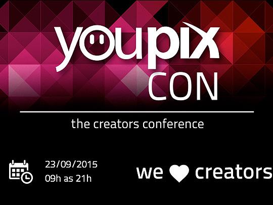 Ser criativo nas redes não basta, é preciso saber de negócios, diz fundadora do youPIX