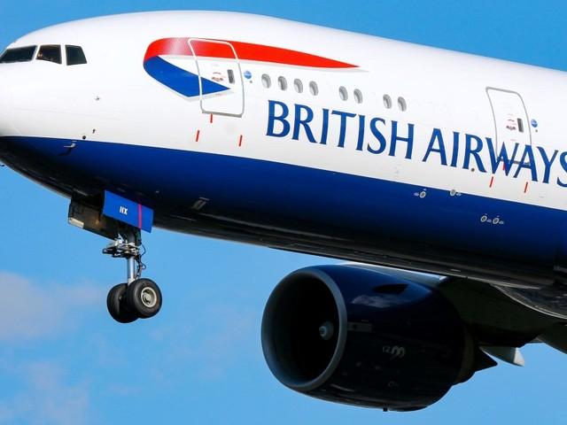 British Airways suspende voos para o Cairo por motivos de segurança
