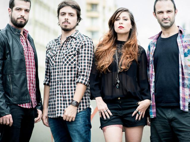 Show de Pitty em Salvador vai ter transmissão ao vivo