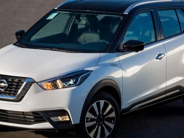 Nissan Kicks 2020 com piloto automático e descança braço - fotos, consumo, preços e ficha técnica