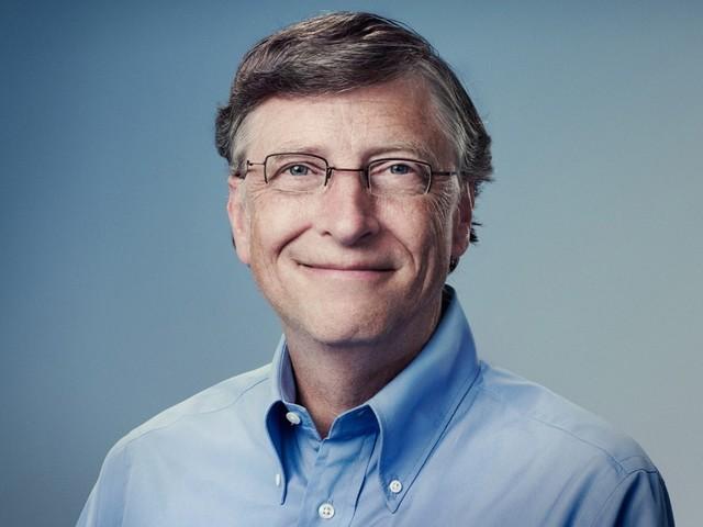 Bill Gates é o homem mais rico do mundo pelo 4º ano seguido