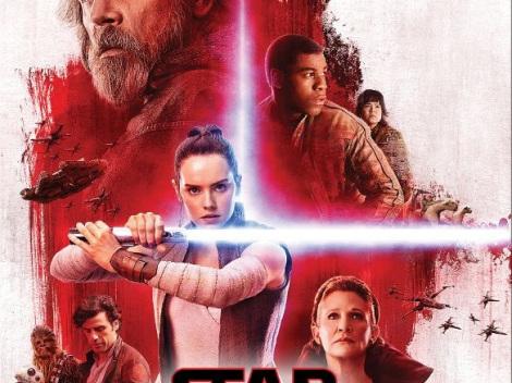 Star Wars: Os Últimos Jedi terá SteelBook LINDÃO por aí!