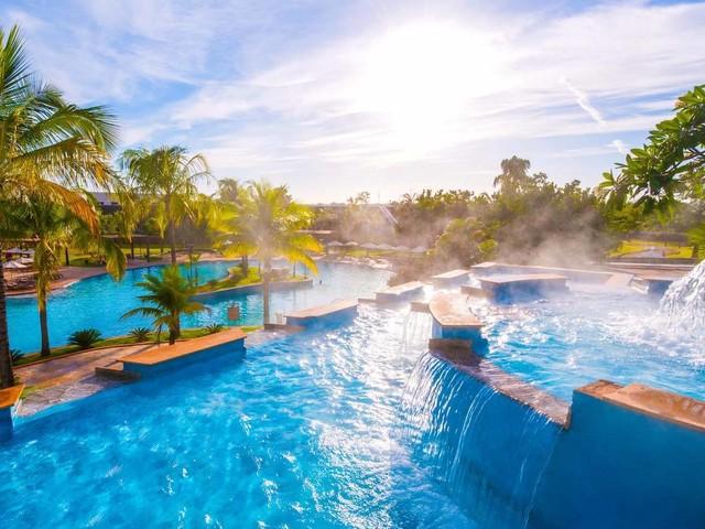 Promoção para Resorts em São Paulo com diárias promocionais a partir de R$ 599 em pensão completa!