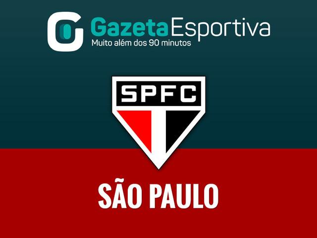 """""""Não dava para deixar esse empate aqui"""", diz Diego Souza"""