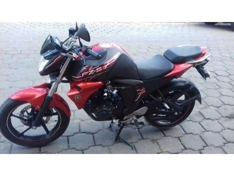 Vendo moto bonita y de calidad