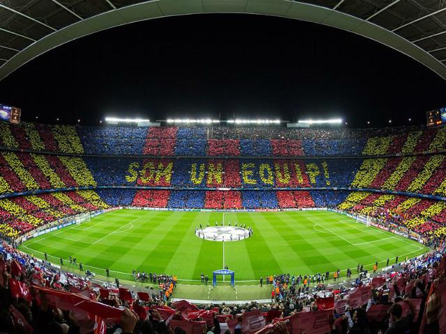 Barcelona de Messi troca Audi por Cupra e negoceia patrocínio focado na mobilidade