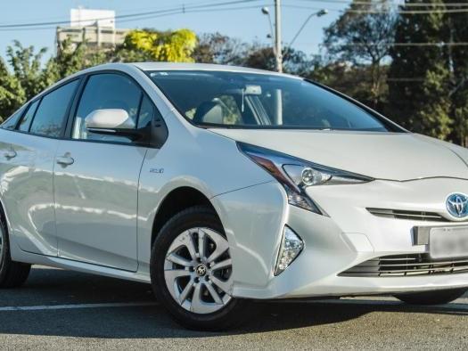 Híbridos e elétricos serão metade dos lançamentos de carros em 2022, diz estudo