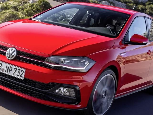 VW registra recorde histórico de vendas em novembro
