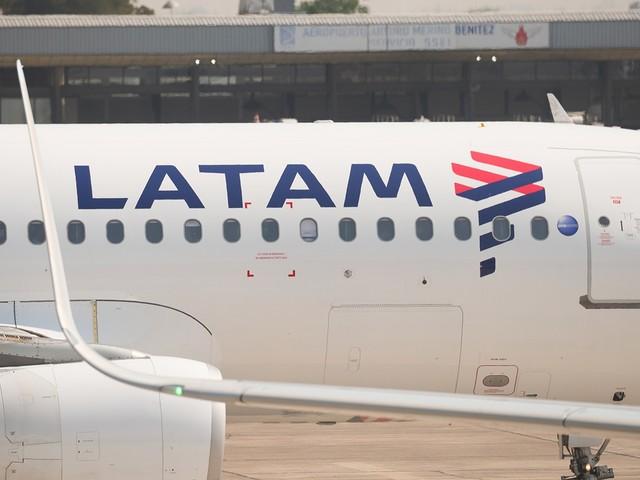 Latam anuncia voos diretos entre São Paulo e Bariloche durante a alta temporada de neve