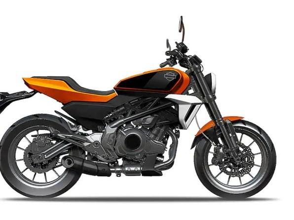 Harley-Davidson fecha acordo para construir moto menor na China