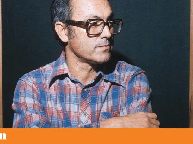 Álbuns que José Afonso lançou entre 1968 e 1981 começam a ser reeditados em Outubro