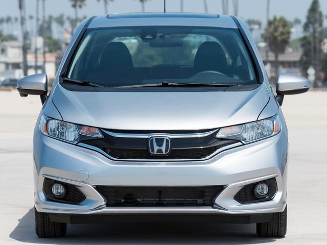 Honda Fit 2018 ganhará versão Personal por R$ 68.700