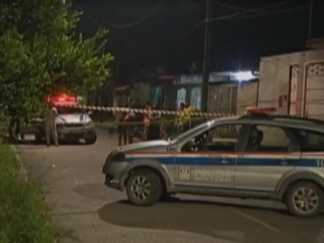 Grande Belém registra 50 homicídios em apenas cinco dias