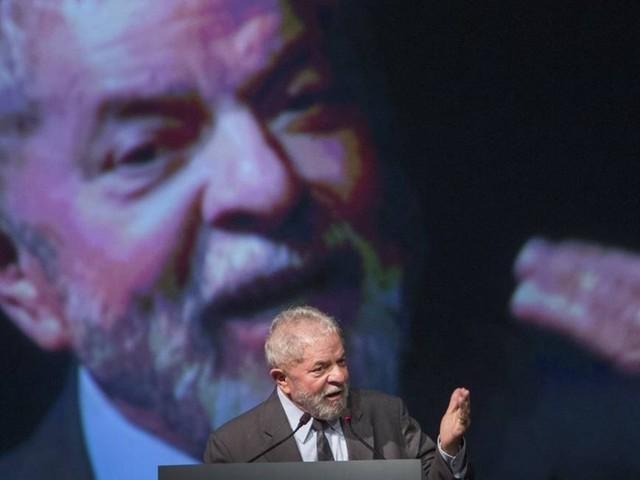 Lula: PF desrespeita decisão do STF sobre entrevistas
