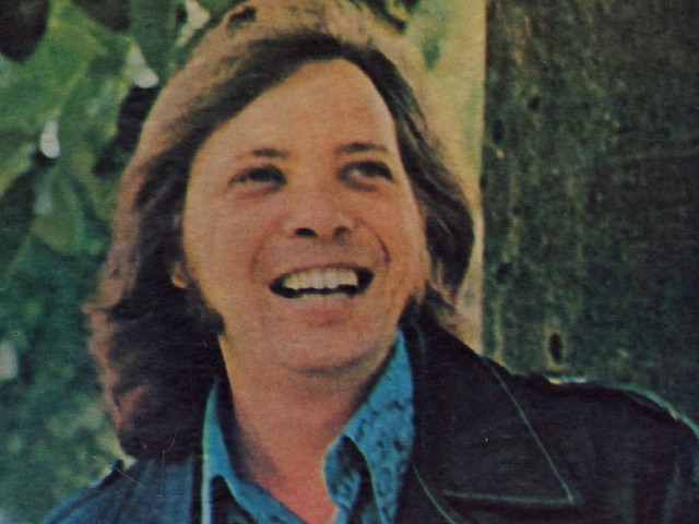 Marcos Roberto - Amor, amor, amor (LP 1973)