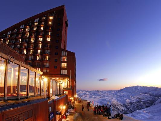 Valle Nevado, conheça as novidades para 2017