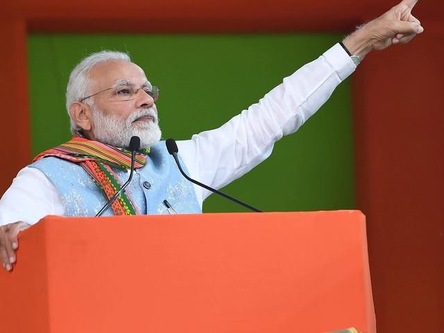 WhatsApp alerta para abusos na campanha eleitoral da Índia