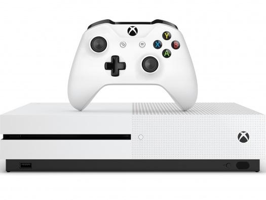 Microsoft lança Xbox One S no Brasil por R$ 2.199