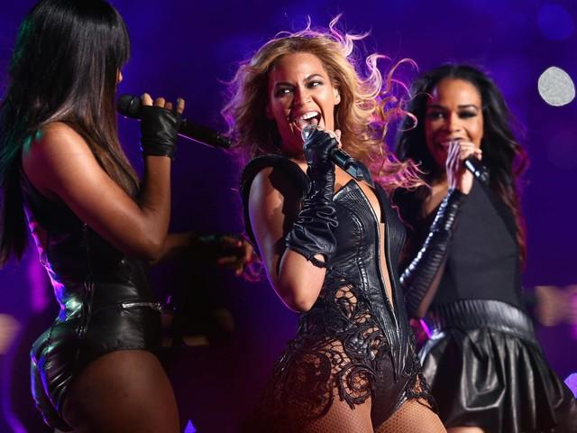 Grupo feminino Destiny's Child virará musical e vai rodar pelo mundo, diz pai de Beyoncé