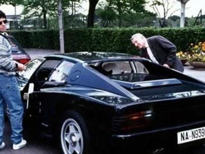 Verdade ou lenda? | Maradona já fez pedido que deixou a Ferrari indignada