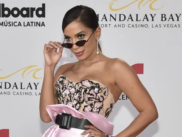 Anitta e Black Eyed Peas têm parceria anunciada; música deve ser apresentada no Rock in Rio
