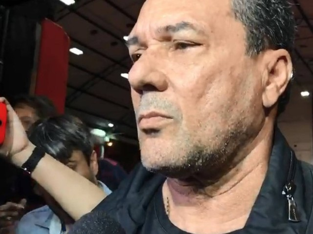 Luxa vota em Landim e diz que Flamengo não o chamou para inauguração de CT