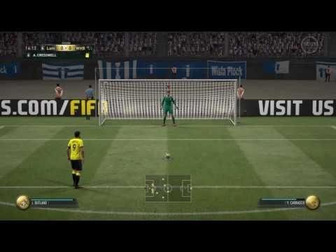 Cenas absurdas! Os cinco gols mais perdidos dessa temporada em Fifa 17