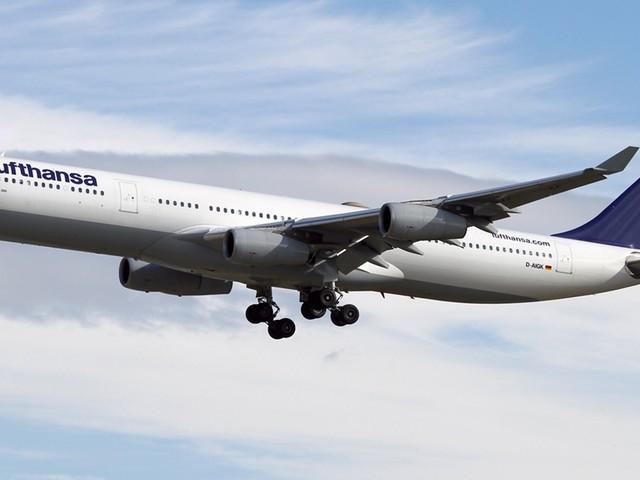 Lufthansa anuncia retorno dos voos do Rio a Frankfurt