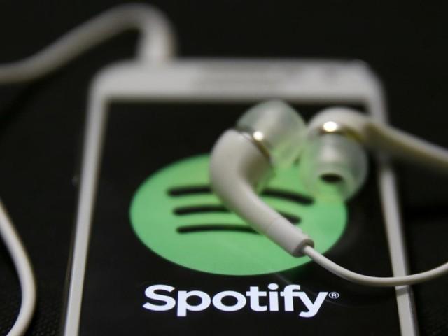 Alguns usuários brasileiros do Spotify relatam que suas contas foram invadidas