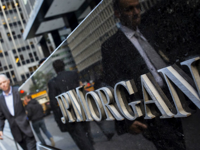 Em ano de volatilidade, JP Morgan está mais conservadora