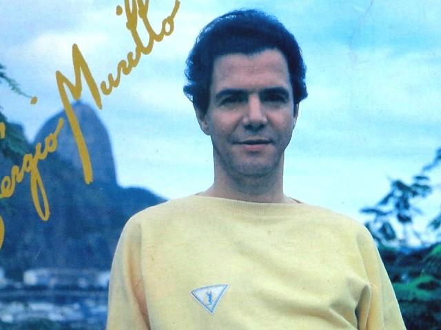 Sérgio Murillo - Tira-teima (LP 1989 - REPOST)